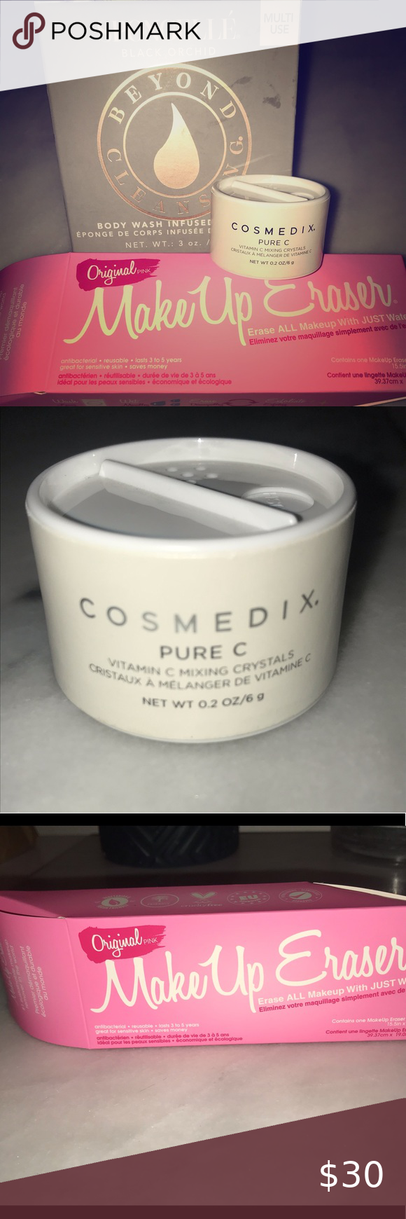 Beauty Bundle in 2020 Beauty bundle, Pure products, Make