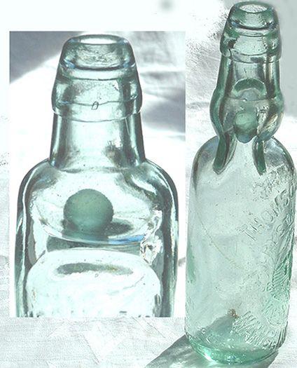 Reusable Codd Neck Soda Bottles Make Old Bottles Bottle Bottles For Sale
