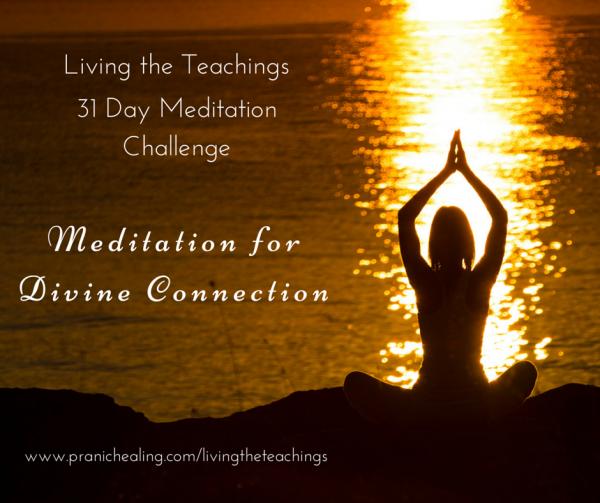 pranic healing online