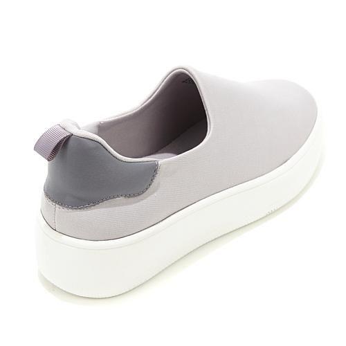 8518f1e43ae Steven by Steve Madden Balas Stretch Slip-On Sneaker - Gray Grey ...
