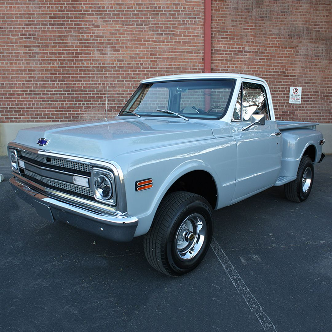 NORTHEAST AUCTION PREVIEW This factory 1970 Chevrolet K10
