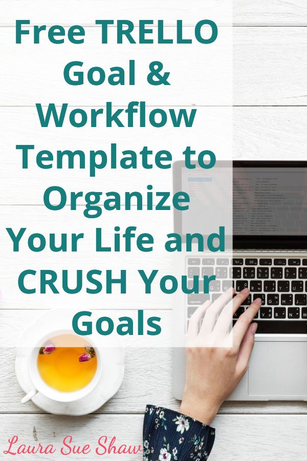 How to Use Trello to Crush Your Goals This Year | Life ...