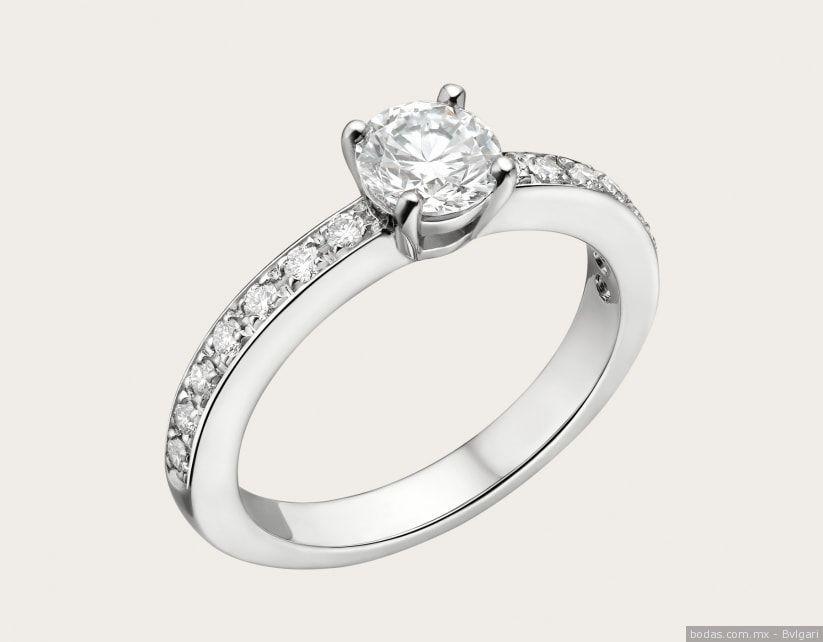 1afdb80aafde Cuánto cuesta un anillo de compromiso  cuatro claves - bodas.com.mx