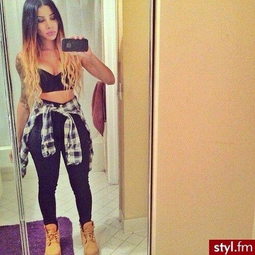 Pretty girl swag | Dope Fashion | Pinterest | Pretty girl swag ...