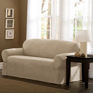 Recliner Sofa DID Walmart Mainstays Sofa Slipcover