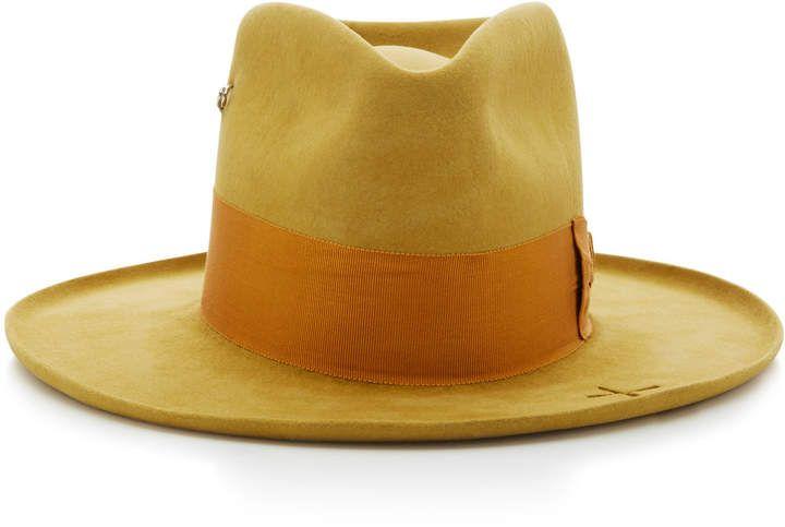 0f3f266c Oasis Beaver Felt Fedora Hat | Products | Fedora hat, Accessories, Hats