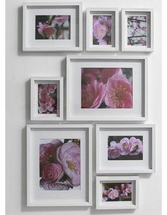 white box frame set - myer online. | Art | Pinterest | White box ...