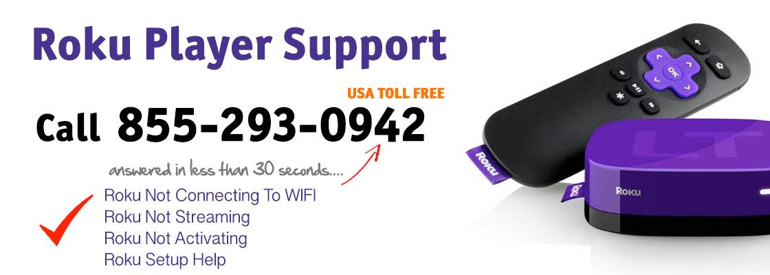 Pin on support roku com