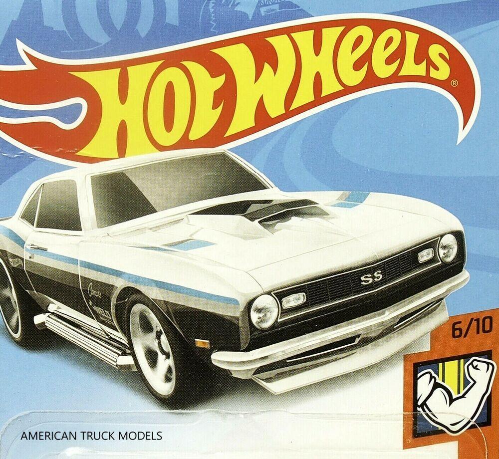 Hot Wheels 68 Capo Camaro Hotwheels Hotwheels68capocamaro Camaro Hot Wheels Capos