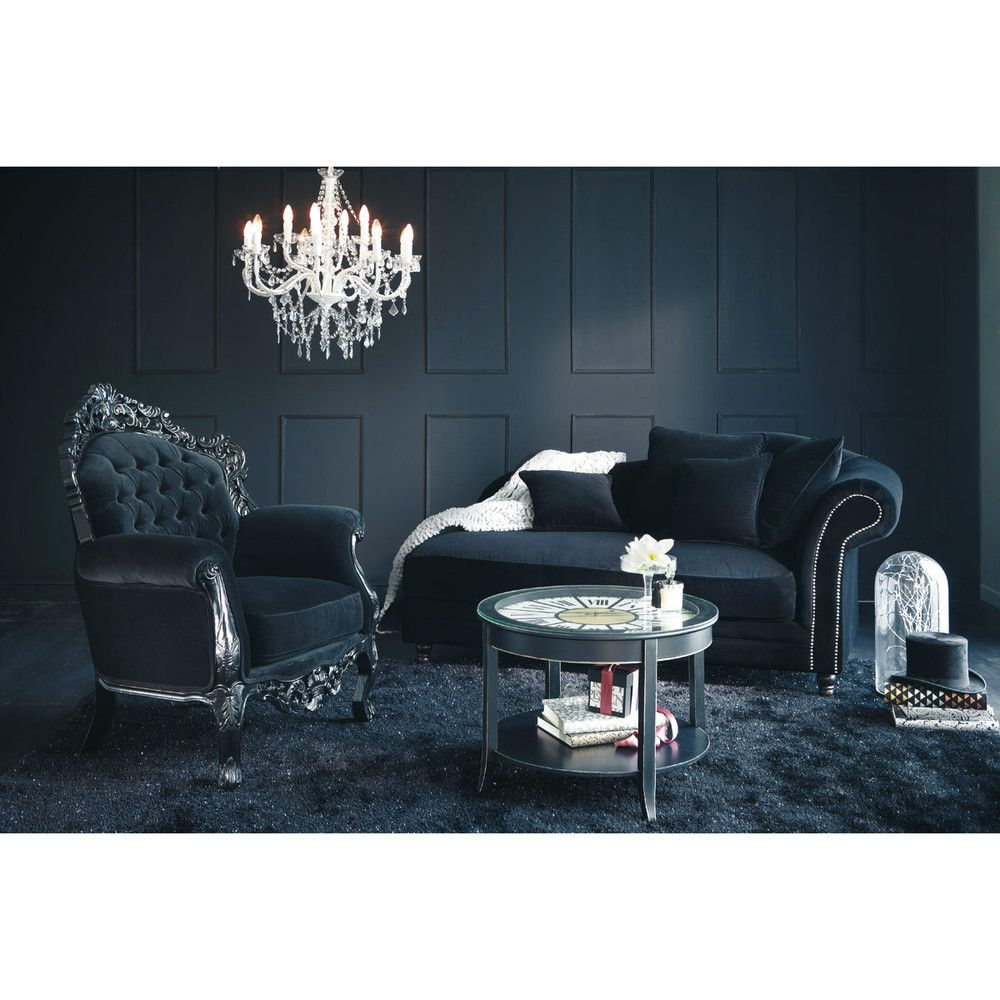 deco halloween maison du monde. Black Bedroom Furniture Sets. Home Design Ideas