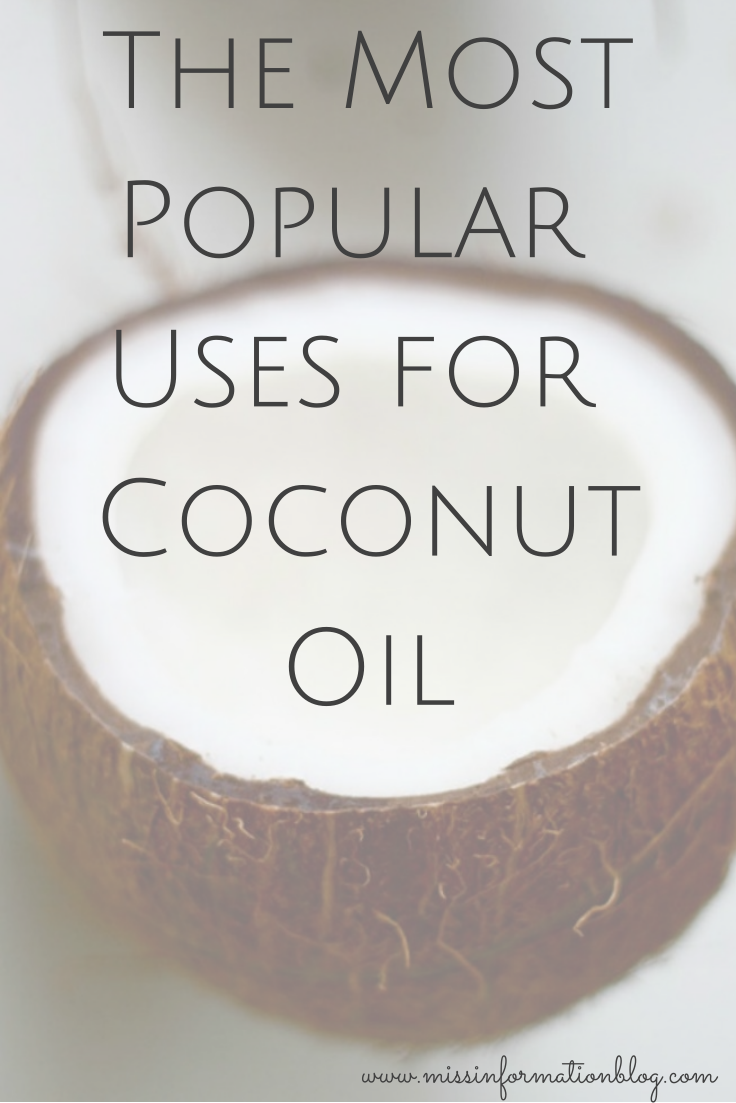 Get the best uses for coconut oil for cooking, cleaning and your body. This little jar does more than you can imagine.