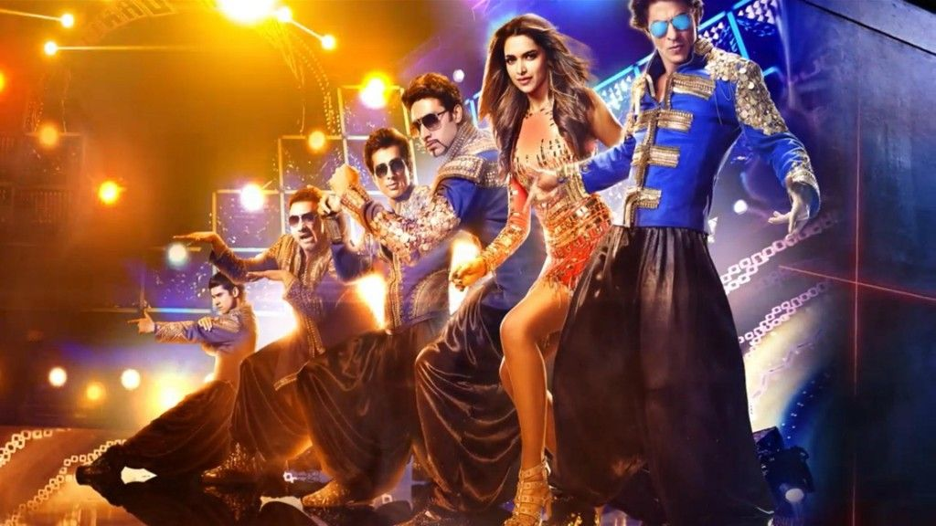 Happy New Year Song World Dance Medley Happy New Year Movie Happy New Year Song New Years Song