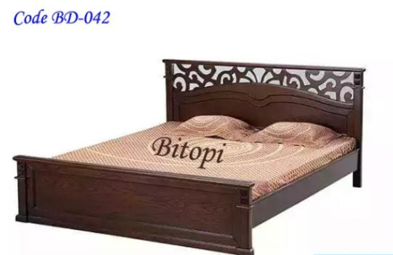 Model Bd 042bed Price 22000 Material S Malaysian Processing Wood Warranty 05 Years Warranty Without Human Damaged Home And Living Bed Bed Furniture
