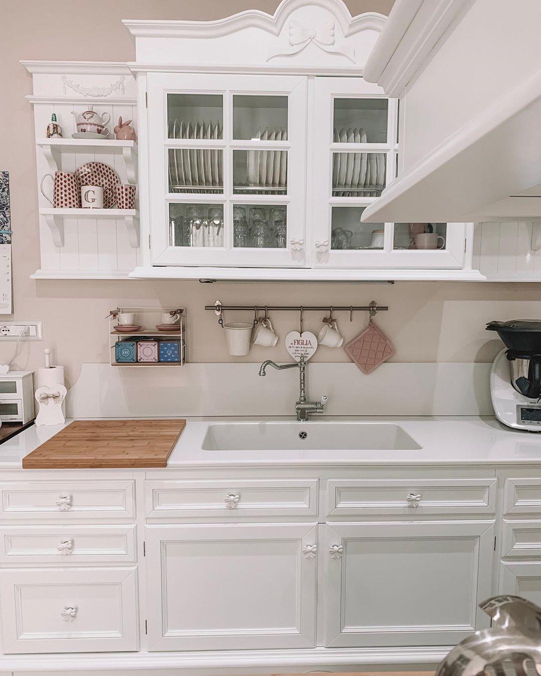 """Lavello Cucina Una Vasca Grande giovy house on instagram: """"angoli della mia cucina"""