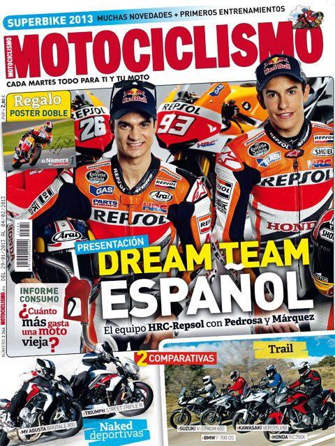 Motociclismo 2344 Marciano Marquez Aka Marc Marquez Motogp