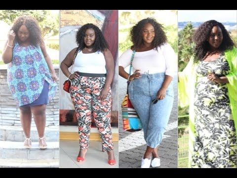 2dc399e5d98 SUMMER PLUS SIZE FASHION LOOKBOOK WITH YOURS CLOTHING IN SOUTH AFRICA! -  YouTube