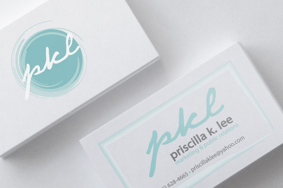 Ucsb Business Cards Gallery - Business Card Template