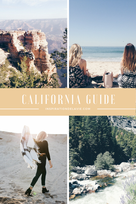 , California Roadtrip – Tipps für deine Kalifornien Rundreise, My Travels Blog 2020, My Travels Blog 2020