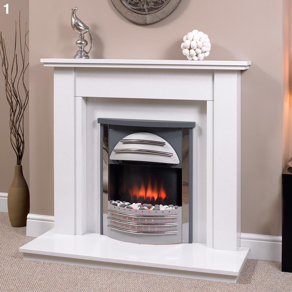 Exceptionnel 25 Most Popular Fireplace Tiles Ideas This Year, You Need To Know. Stylish  Tile Options ...