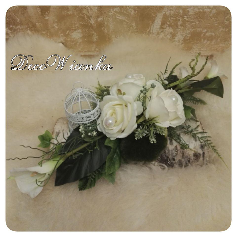 Galeria Zdjec Aukcji Allegro Galerie Allegro Pl Funeral Flowers Sympathy Flowers Diy Flowers