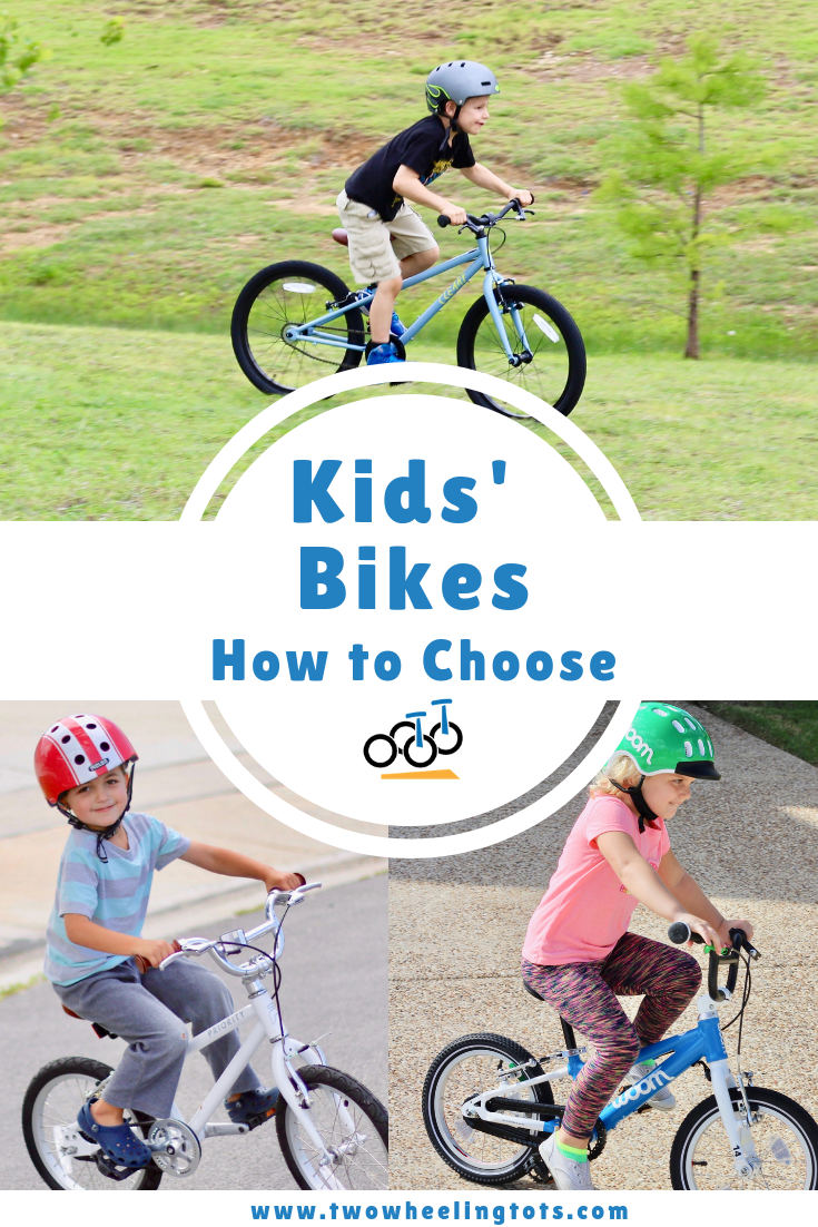 997d9818114 Kids Bikes: Your Guide to Choosing the Best Bike for Your Child ...