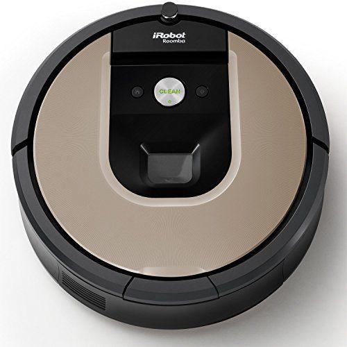 iRobot ROOMBA966 Robot Vacuum Cleaner Robot vacuum