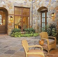 Tuscany Style Outdoor