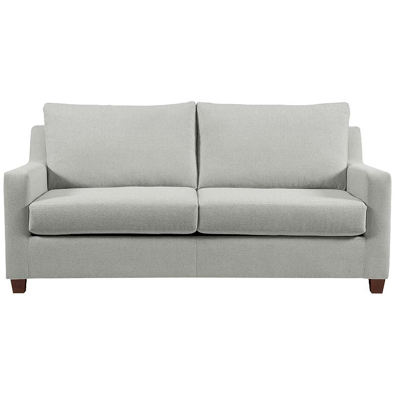 Buy John Lewis Bizet Large Sofa Bed With Memory Foam