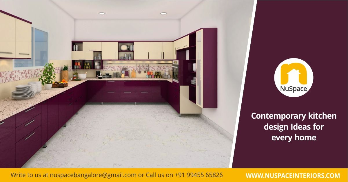 Looking To Hire Interior Designers For Your Kitchen Get Your Free
