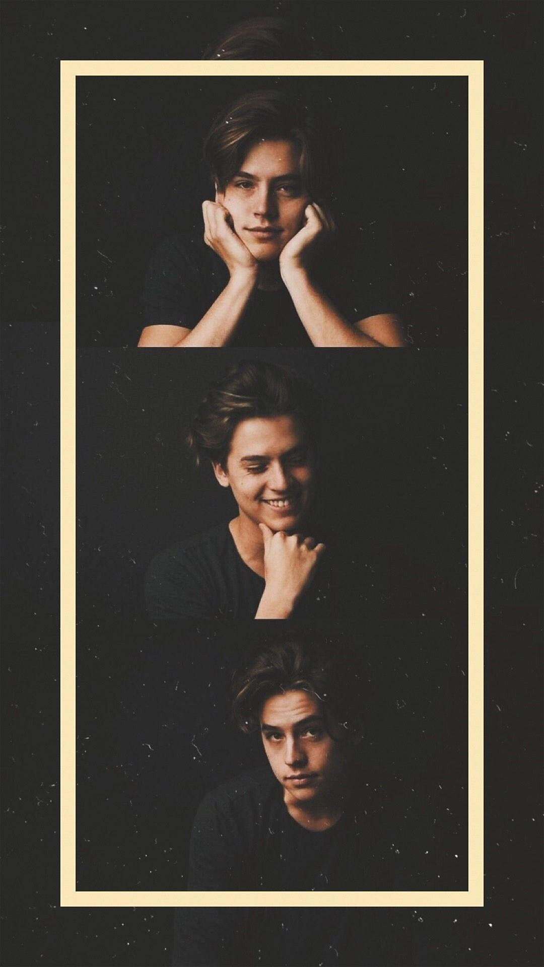 Pin On Colesprouse