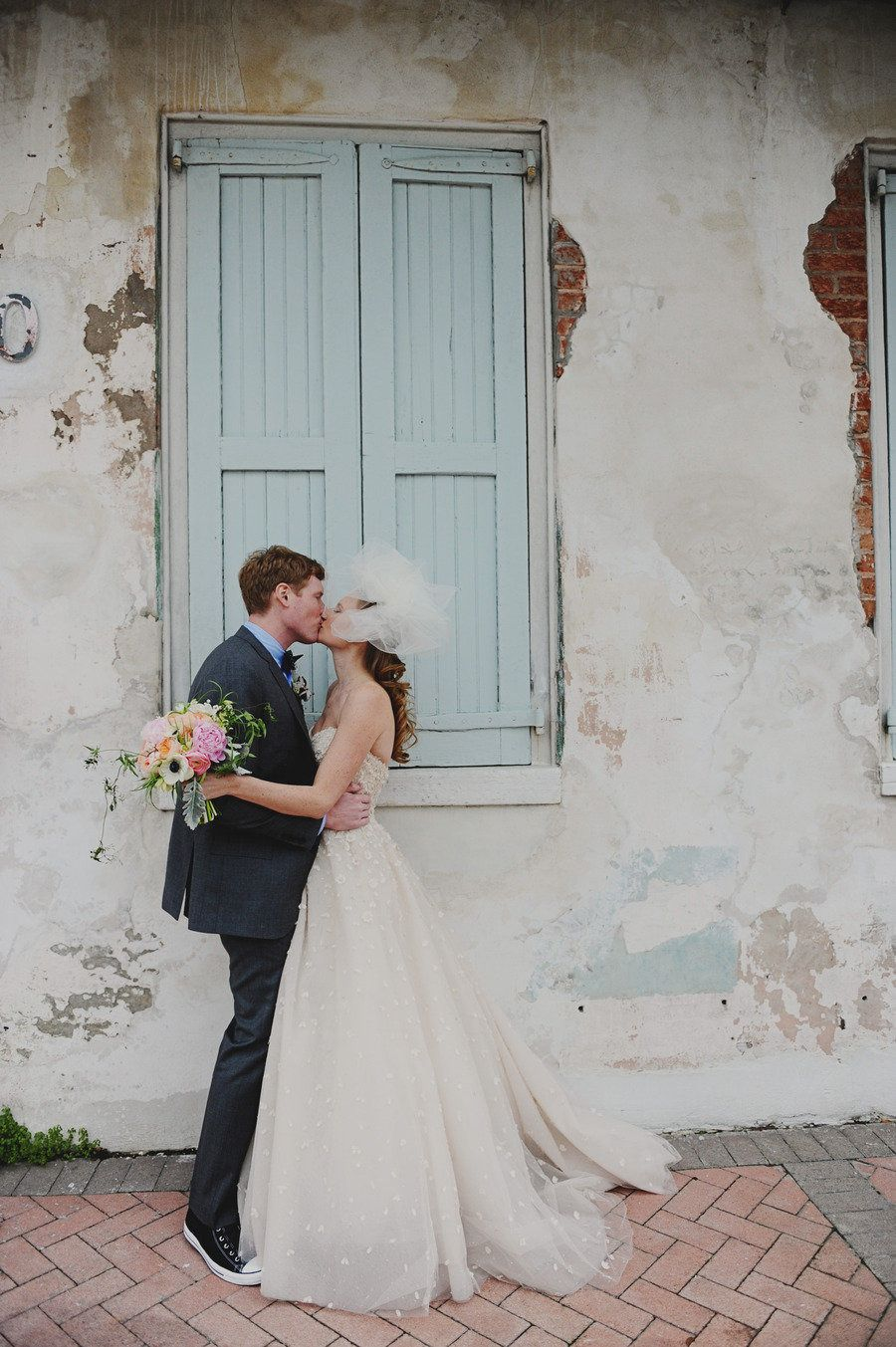 New Orleans Wedding from Amy Carroll Photography | Amy, Weddings and ...