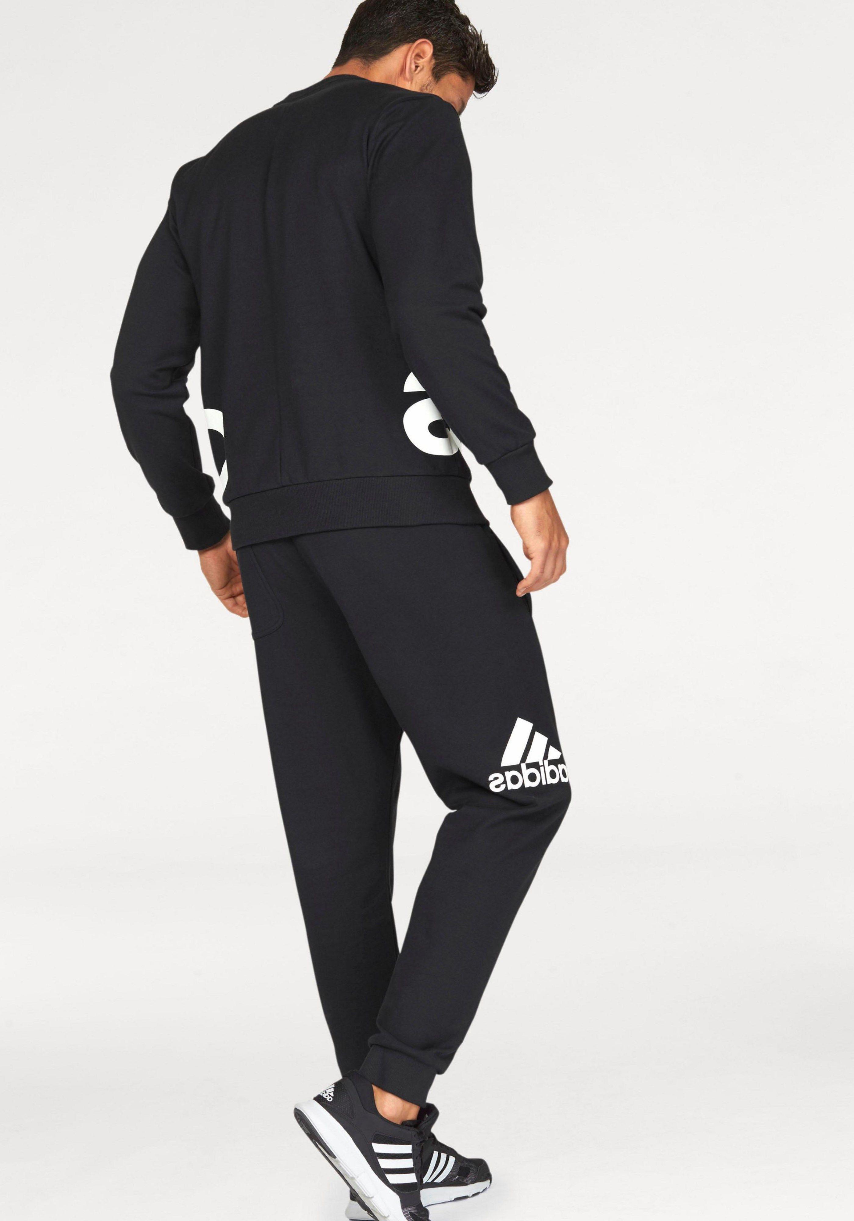 Adidas jogginganzug. | Jogginganzug, Anzug, Trainingsanzug