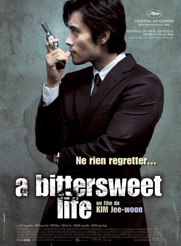 10 Of 10 A Bittersweet Life 2005 Korean Movie Melodrama Lee Byung Hun Shin Min A