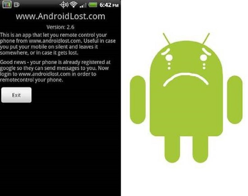 Best Apps to Find Lost Android Devices App, Software
