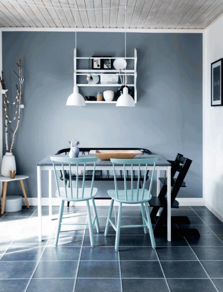 Bolig Hjemmelavet Ned Til Mindste Detalje Interior Design Easy