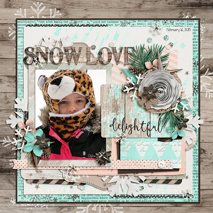 Be Cozy by Libby Pritchett Duo 15 - Ember template by Brook Magee