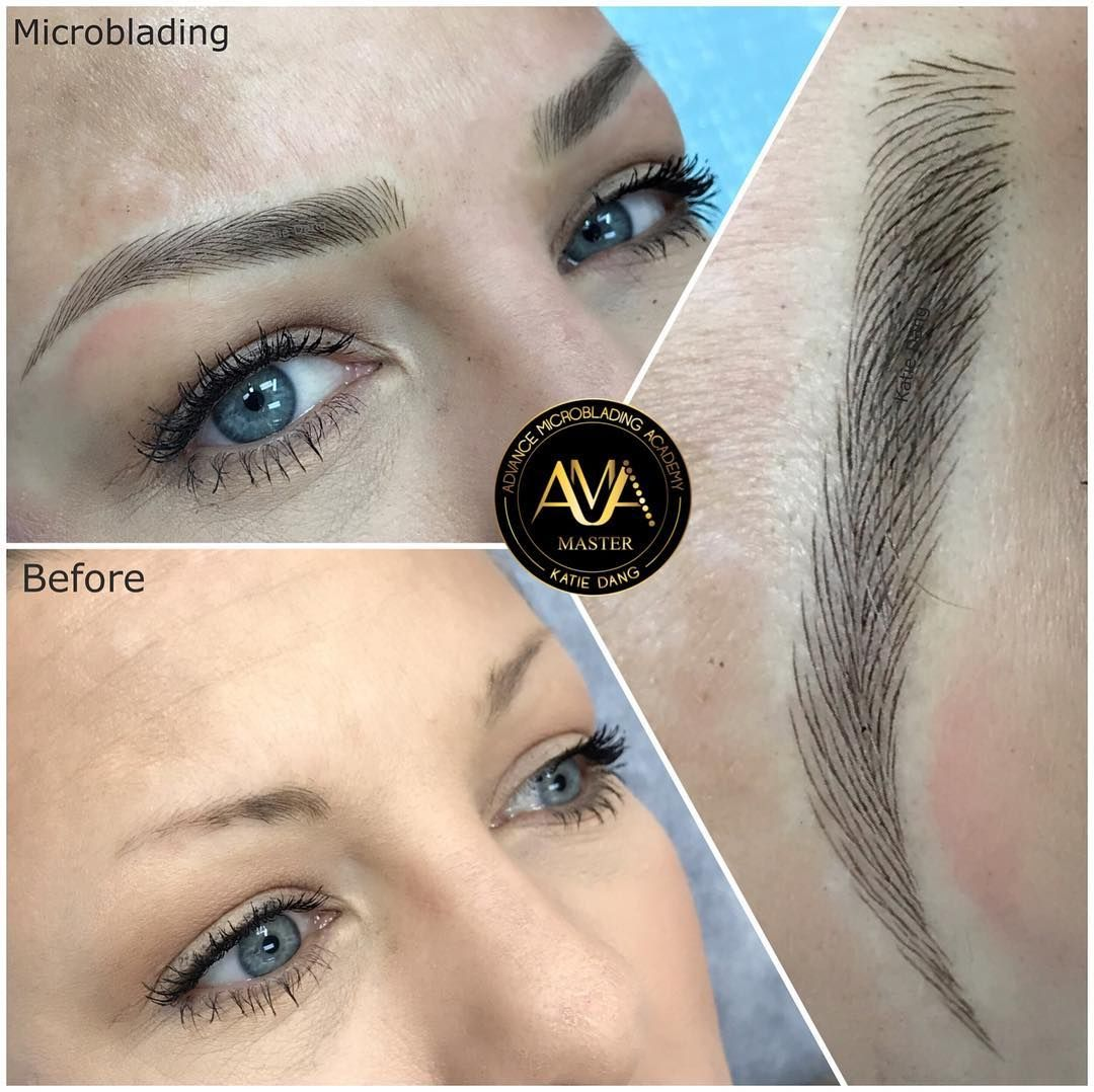 Start learning Microblading & Manual Shading and earn 400