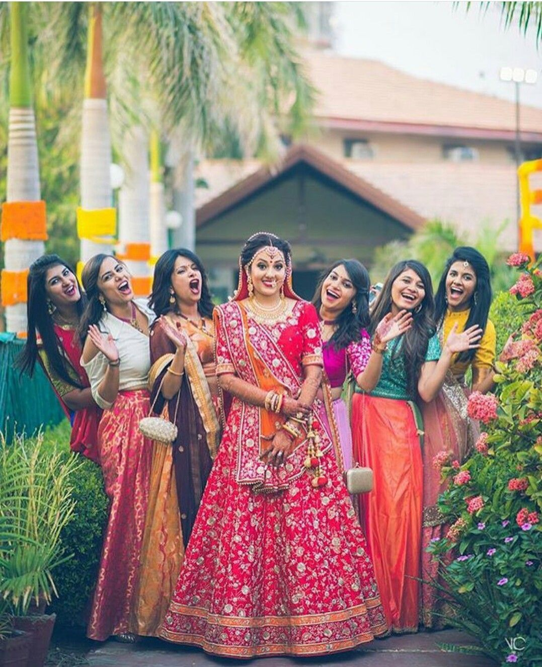 Indian Wedding Photography Ideas: Pin By Kajal Agrawal On Weeding Diaries :)