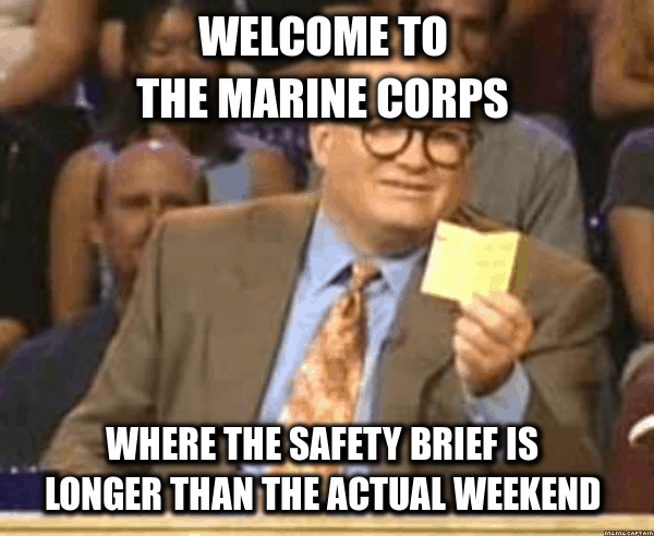 The 13 Funniest Military Memes Of The Week We Are The Mighty Nurse Humor Nursing Memes Work Humor