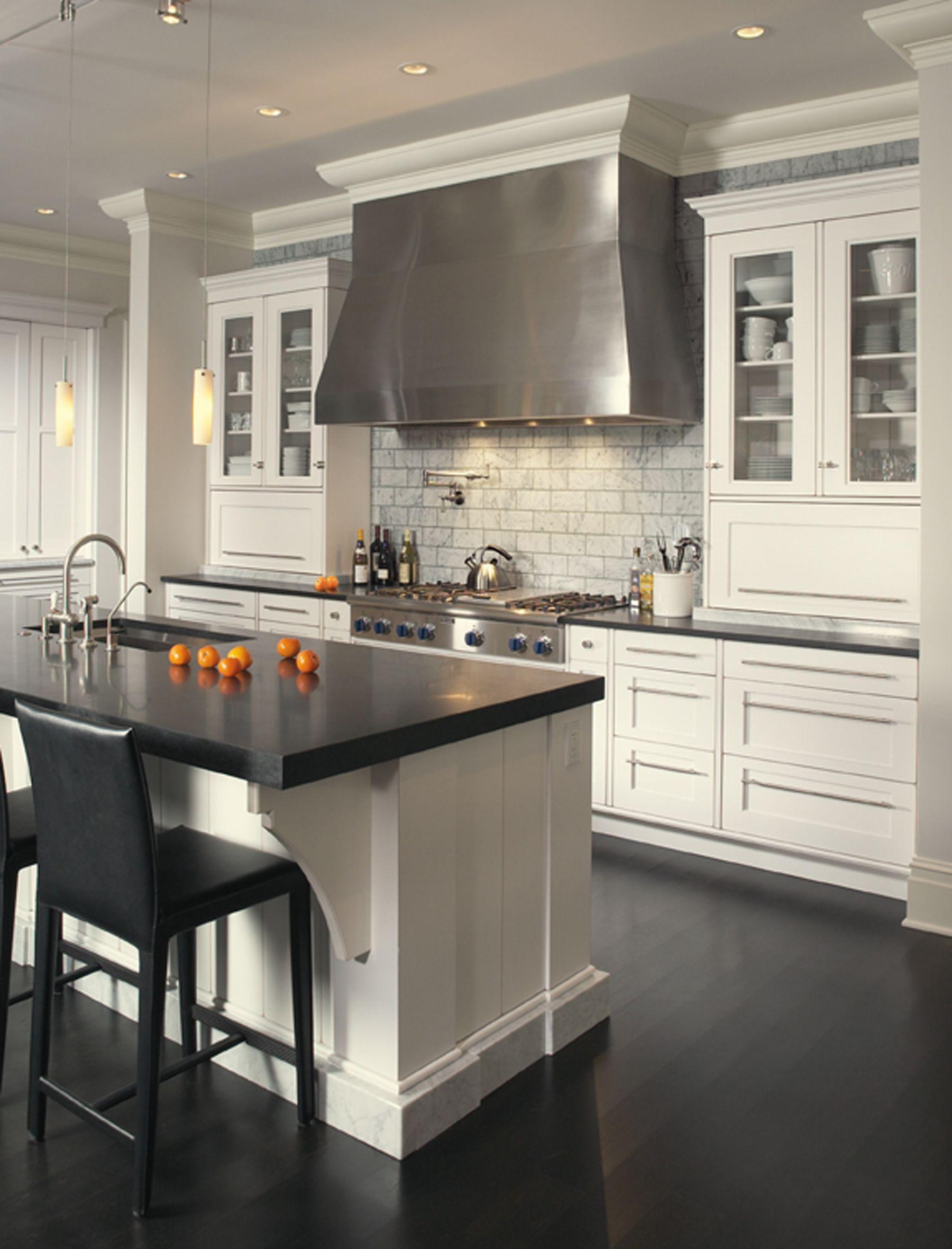 Kitchen Design by Rob Klein of Conceptual Kitchens