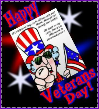 Maxine Veterans Day   Veterans day quotes, Inspirational ...