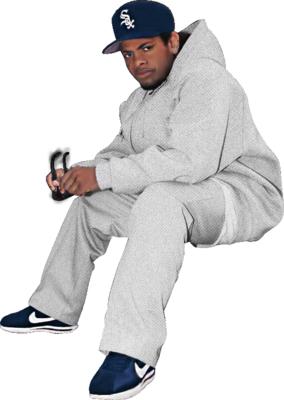 Eazy E Sox Hip Hop Classics Gangsta Rap Soul Music