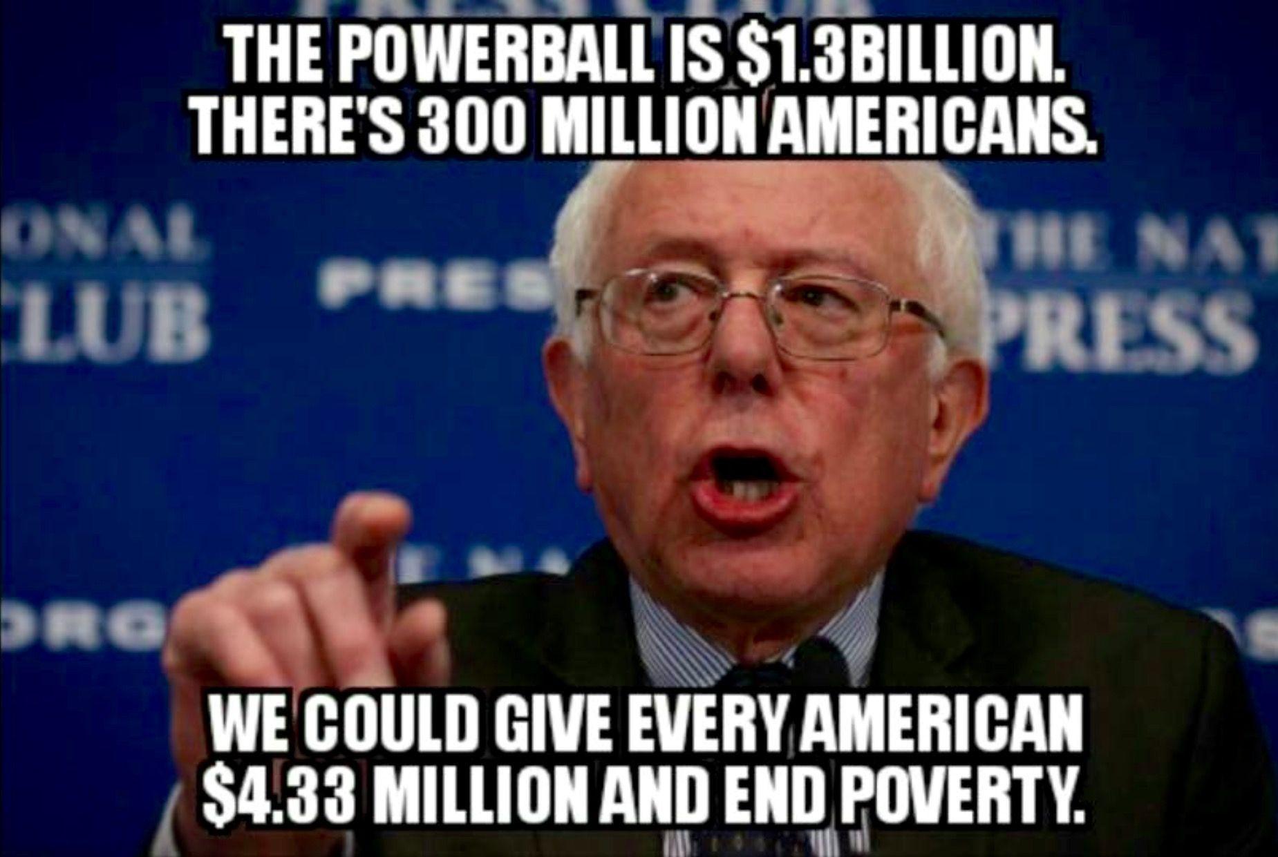 Danish Pm Tells Bernie Sanders To Shut Up - Redstate