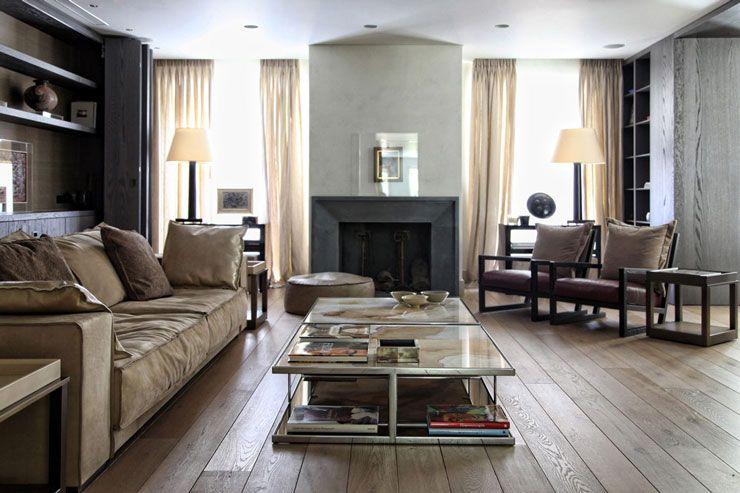 Perfect Kolonaki Townhouse Interior By Esé Studio   Decoholic