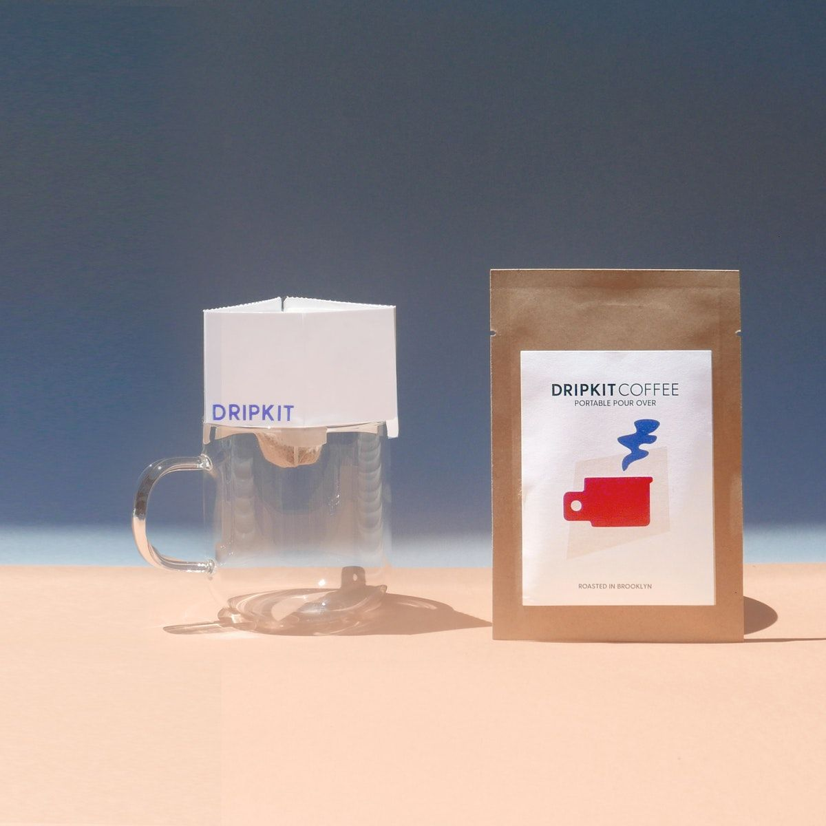 This Travel-Friendly Coffee Maker Is Genius | Camping coffee, Pour over coffee maker, Pour over ...