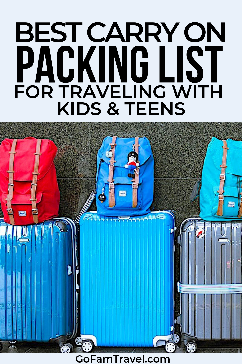The Ultimate Carry On Packing List  What to Pack for Your Trip Abroad is part of The Ultimate Carry On Packing List What To Pack For Your - Never check a bag again! Save time and money by learning how to pack carry on for your trip abroad  Get the ultimate packing list & tips for one bag travel from an experienced traveler