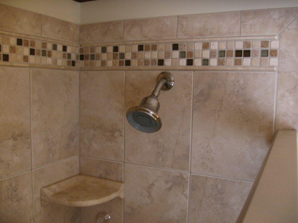 Tiled Shower Stalls | Portfolio » Tile Contractor | Creative Tile ...