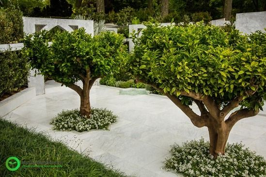 The Beauty of Islam Garden | UAE Garden Expo | Pinterest | Chelsea ...