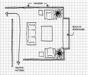 Basic Layout Using Graph Paper