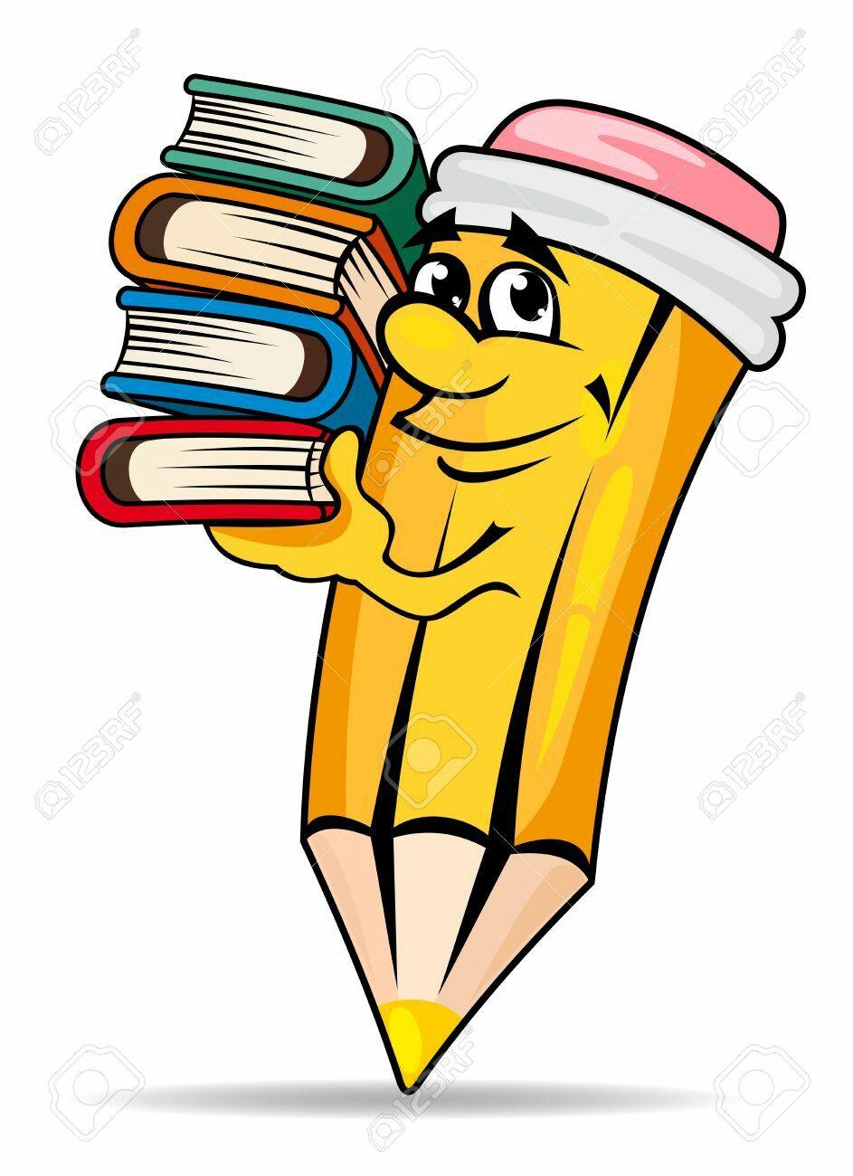Pin De Yoleidy Noguera En Szkola Imagenes De Libros Animados Dibujos De Libros Animados Libros Animados